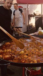 Offre traiteur repas de groupe toulouse blagnac beauzelle